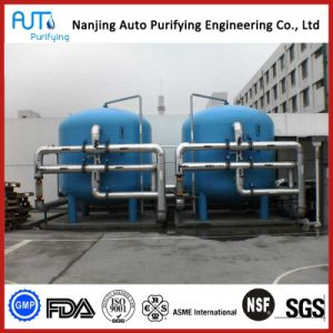 Industrial Sand Filter Multimedia Water Filter System pictures & photos