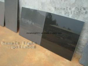 Grey Light Basalt/Hainan Grey Tiles/Slabs /Hainan Basalt pictures & photos
