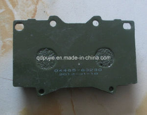 for Toyota Celica Semi Metallic Auto Brake Pads Maufacturer pictures & photos