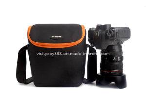 Single Shoulder Digital Lens Reflex Cross Body Camera Bag (CY9925) pictures & photos