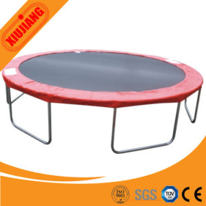 CE Standard Small Trampoline Attractive Trampoline pictures & photos