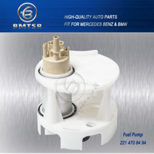 Bosch Electric Fuel Pump Complete for Mercedes Benz W221 221 470 84 94 2214708494 pictures & photos