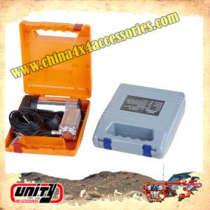 Portable Air Compressor DC 12V Mini Type Heavy Duty Car Air Compressor