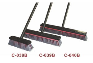 Long Handle Floor Brush pictures & photos
