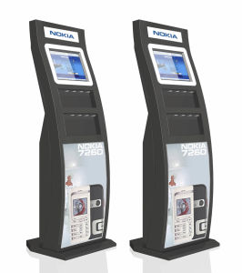 Automatic Payment Terminal pictures & photos