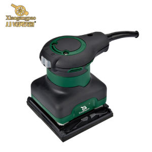 Xiaogangpao 380W Electric Sander (LJ-81502A) pictures & photos