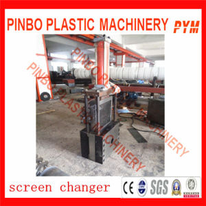 Polymer Extrusion Screen Changer Price pictures & photos