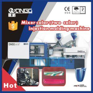 Z270 Ongo Semi Auto Injection Molding Machine