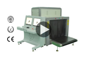 X-ray Inspector Machine for Airport Baggage Scanning pictures & photos