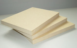 Wooden Plate Particle Board Production Line Machinery pictures & photos