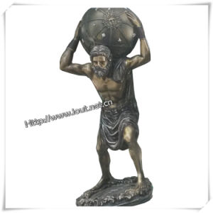 Atlas Resin Statues, Newst Resin Statues (IO-ca075) pictures & photos