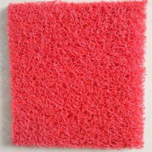 Waterproof Non-Slip PVC Coil Floor Mat pictures & photos