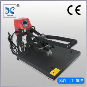 Promotional Auto Open Heat Press Machine pictures & photos