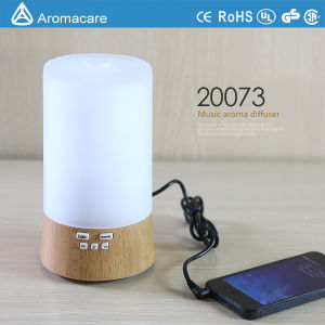 2017 Hot Sales Wood and Glass Aroma Diffuser pictures & photos