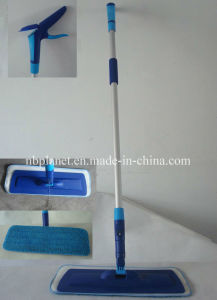 New Design No Water Bottle Spray Mop pictures & photos