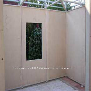 Fiber Cement Board Used as Cladding, Soffit, Lining, Tile Underlay, Partition pictures & photos