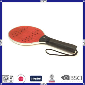 Competitive Price and Quality Colorful Pickleball Paddle pictures & photos