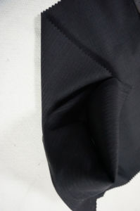 Pinstries Worseted Wool Fabric pictures & photos