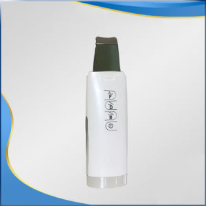 Skin Scrubber Ultrasonic Peeling Beauty Products pictures & photos