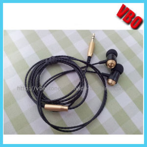 New Best Quality Stereo in-Ear Metal Earphone (10A88) pictures & photos