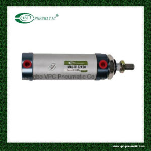 Mal Cylinder Series Mini Air Cylinder Pneumatic Cylinder pictures & photos