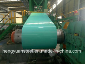 Ral9002 PPGI Prepainted Zinc Coated Galvanized Steel Coil for Roofing Tile pictures & photos
