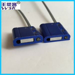 2.0mm Diameter Cable Seal with Bar Code pictures & photos