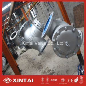 Industrial Control Stainless Steel Swing or Lift Check Valve