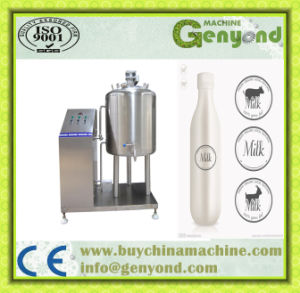 Pasteurizing Machine/Milk/Juice Pasterizer pictures & photos