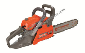 37.2cc Powerful Chain Saw with Walbro Carburetor and Oregen Chain&Bar