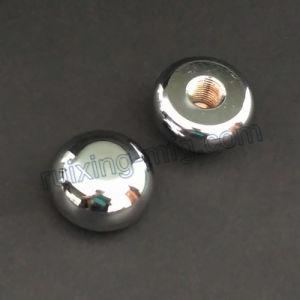High Quality Turning Aluminum Metal Head with Polishing