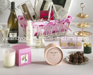 Decorative Scented Soy Candle in Glass with Gift Box pictures & photos