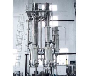 Double Effect Concentrator for Dairy Products, Condensate Milk, Milk, Yogurt pictures & photos