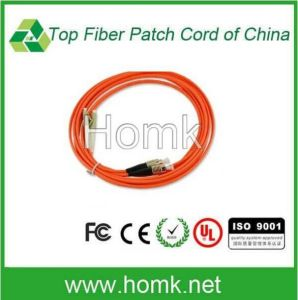 Duplex Fiber Optic Pigtail Om4 FC to LC pictures & photos