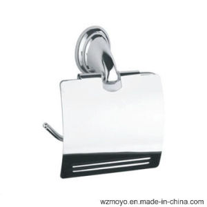Zinc Alloy Material Toilet Paper Dispenser for The Bathroom pictures & photos