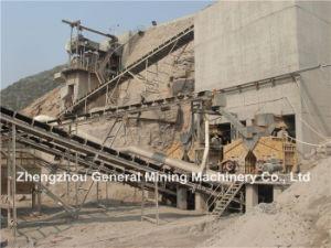 High Efficient Belt Conveyor for Concrete Factory Sale ISO Ce SGS pictures & photos