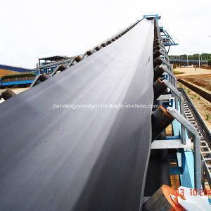 Mining Downholes Use Flame Retardant PVC Conveyor Belting pictures & photos