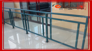 Aluminum Balcony Handrails and Fence pictures & photos