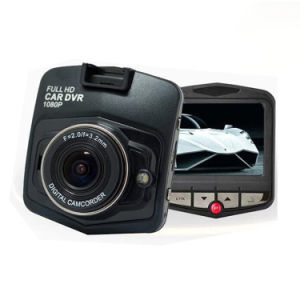 Mini Car DVR Camera Dash Cam Full HD 1080P Video Registrator Recorder G-Sensor Night Vision pictures & photos