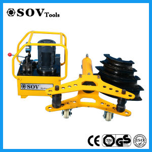 Portable Integrated Hydraulic Pipe Bender (SV15PZ Series) pictures & photos
