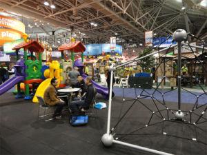 Outdoor Playground Kidscenter Series Children Indoor Playground (KID-22101, CD-03) pictures & photos