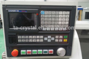 CNC Lathe Machine/China CNC Lathe Machine Tools (CK6140B) pictures & photos