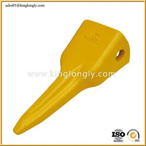 Komatsu Steel Forging Bucket Teeth Not Casting for Excavator and Construction Machinery pictures & photos