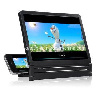 Mobile Phone Screen Magnifier Bracket Enlarge Stand pictures & photos
