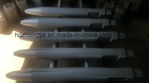 DMB230 Chisel 40cr/42CrMo Material Hydraulic Breaker Chisel pictures & photos
