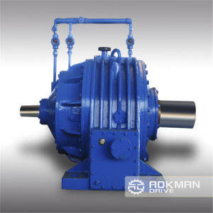 Ngw Planetary High Torque Gearbox pictures & photos