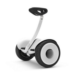10 Inch Two Wheels Self-Balancing Electric Standing Scooter with Bluetooth pictures & photos