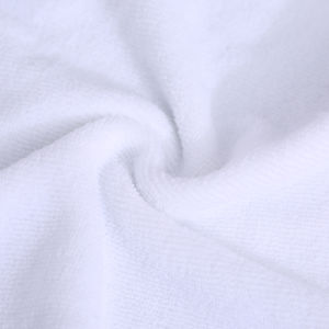 1 Single Cotton or Microfiber Wrapped Pack Wet Towel Wet Wipe for Restaurant and Hotel pictures & photos