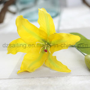 Unique Single Lily Flower for Wedding/Home/Garden Decoration (SY-302) pictures & photos