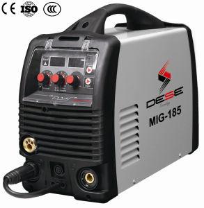 Inverter MIG Welding Machine (MIG-185) pictures & photos